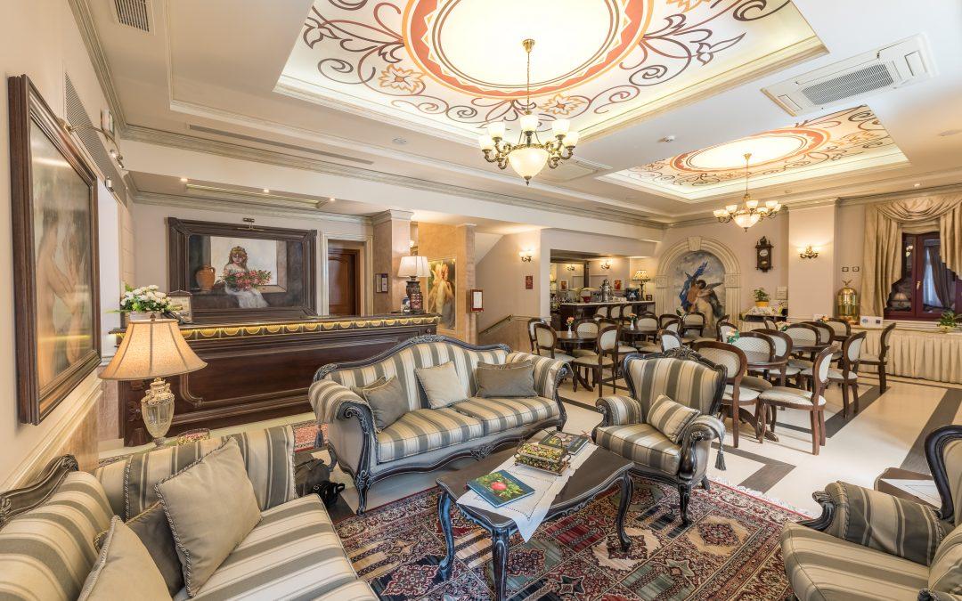 TÜV AUSTRIA HELLAS: το 1ο πιστοποιημένο Boutique Hotel στο Β. Αιγαίο