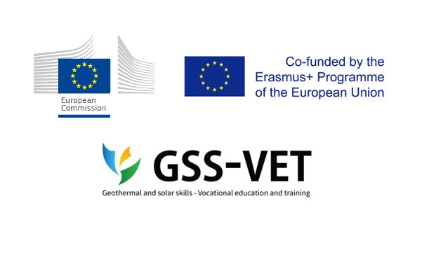 TÜV AUSTRIA HELLAS in EU Erasmus+ GSS-VET